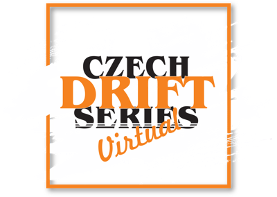 Czech Drift Series Virtual Racing