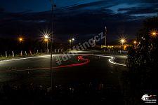 RD5 Transport Projekt - Litvínov (Noční závod)