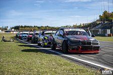 RD6 Transport Projekt Drift Challenge - Nürburgring