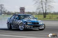 TEST Drift Challenge - Hradec Králové (testování)