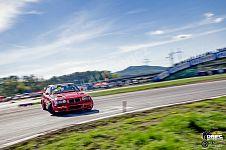 RD2 Transport Projekt Drift Challenge - Sosnová