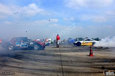 RD3 Transport Projekt Drift Challenge - Gymkhana CarWars